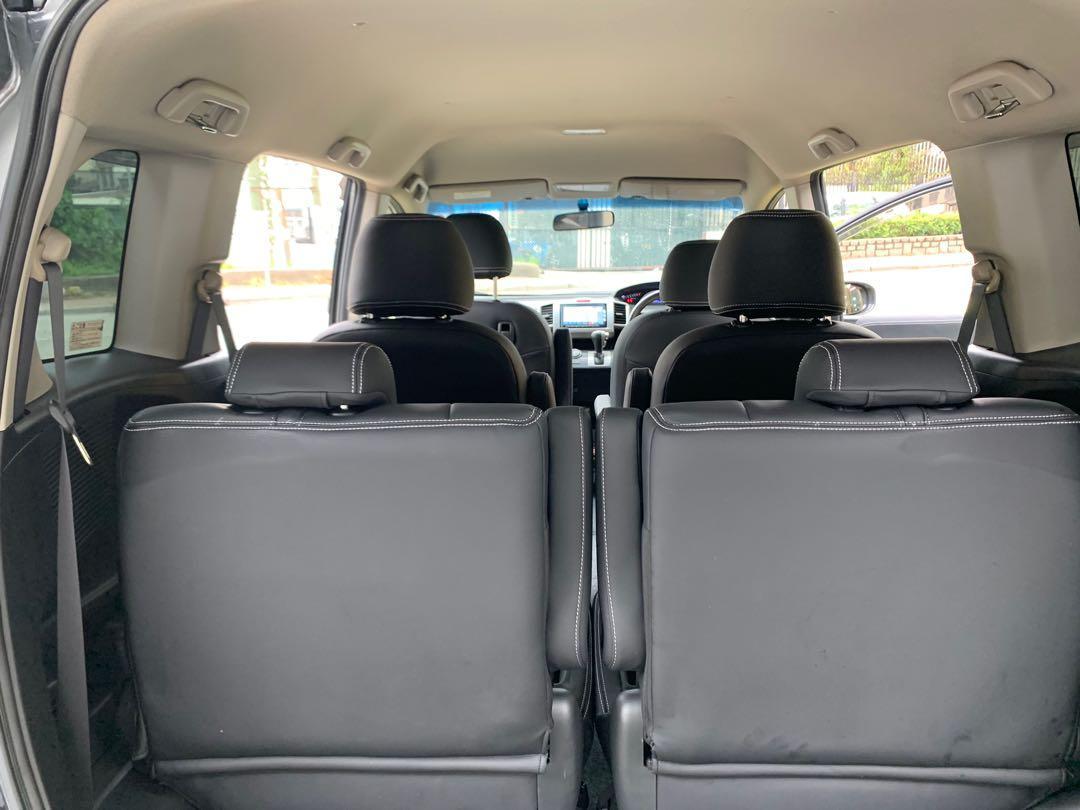 Honda Freed Mugen  Auto