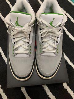 Jordan 3 us11