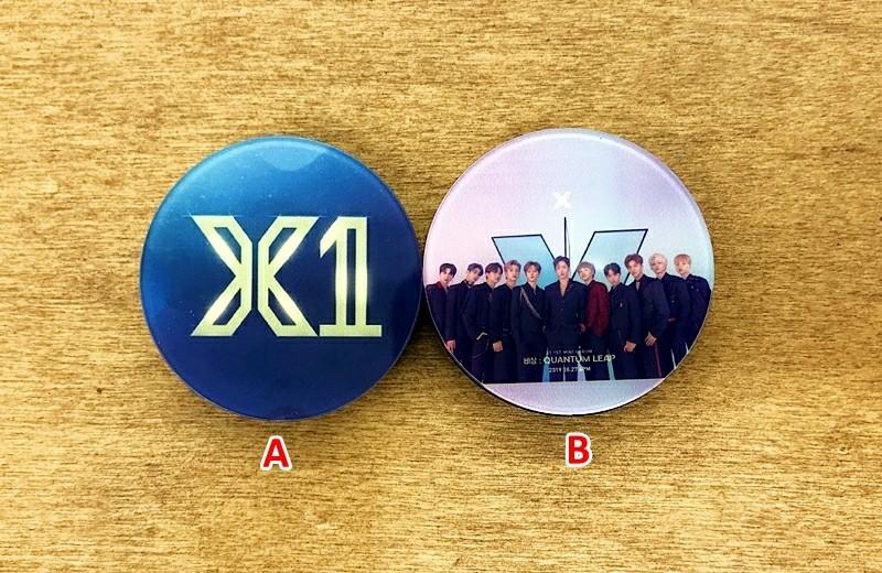 Kpop Phone Holder ATEEZ BTS BLACKPINK SEVENTEEN BIGBANG NCT GOT7 TWICE EXO X1 TXT STRAY KIDS
