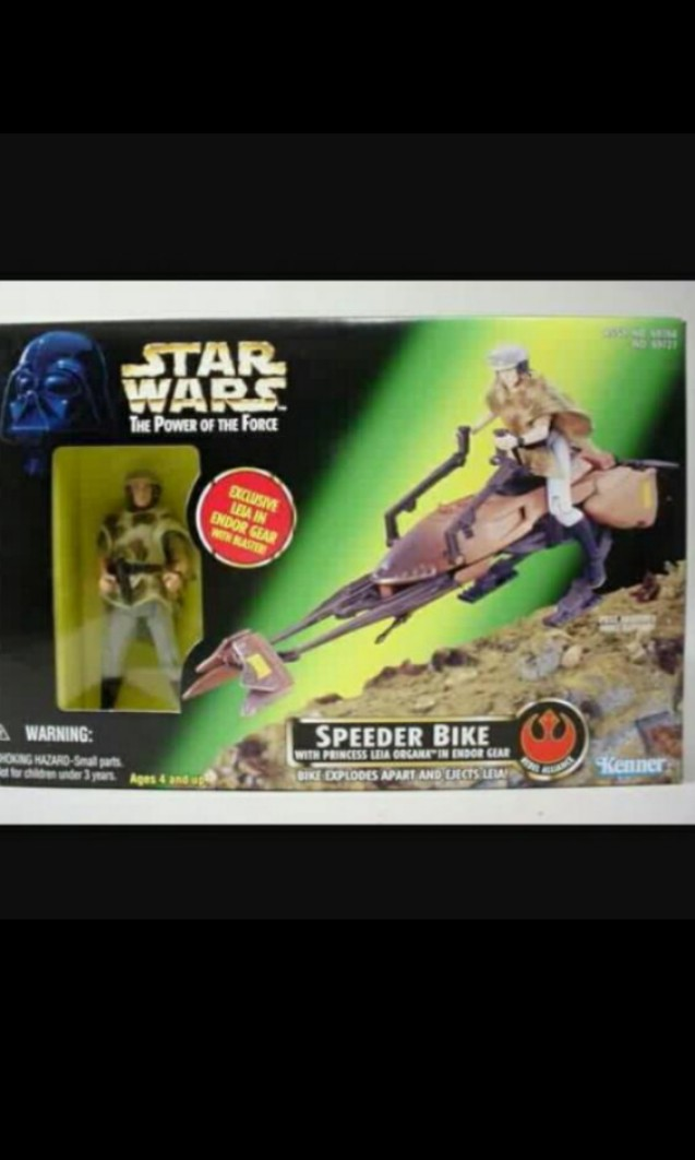 "1 of 2 Yak Face Star Wars Loose 3.75/"" Action Figure Jabbas Palace POTF"