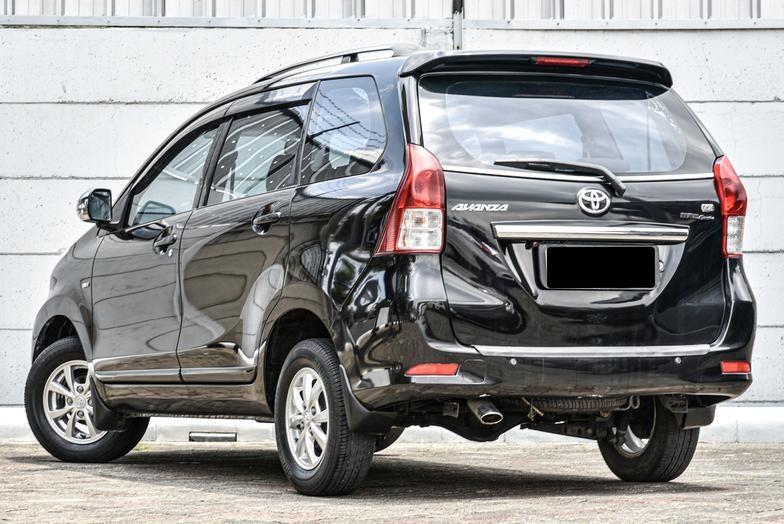Toyota Avanza G 1.3 MT 2013 Bergaransi Bisa Kredit
