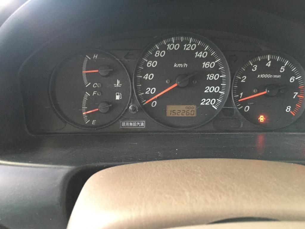 02年 FORD  福特 愛你發  1.6cc 原版件無待修代步車 省油好開冷氣強