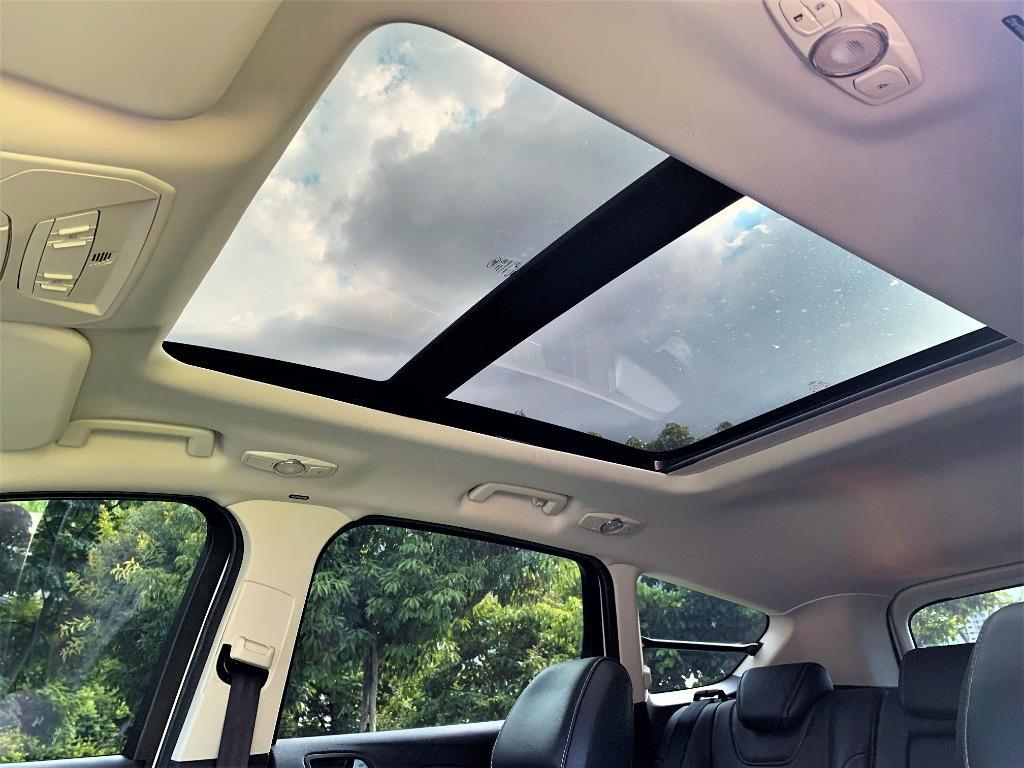 2014 KUGA頂規全景天窗、電尾門 FB搜尋:阿億嚴選 好車至上 非CRV、RAV4、HRV、WISH、U6、U7