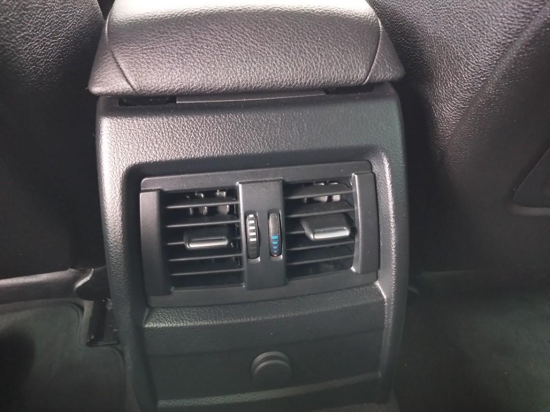 2015年 BMW  318d 總代理