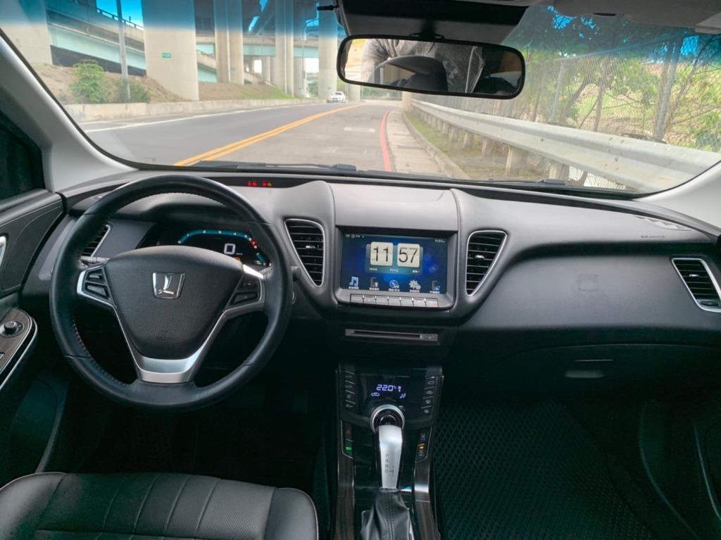 《鑫宏車業》車輛目前在新北市,2016年納智捷S5尊爵型1.8....歡迎預約來店賞車
