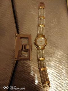珠寶店珍珠錶手環