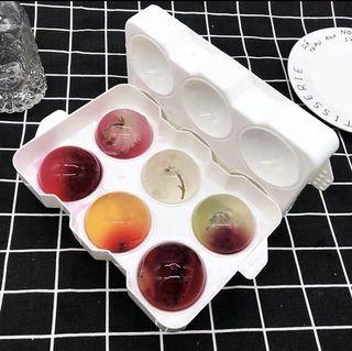 球型模具 冰塊 果凍