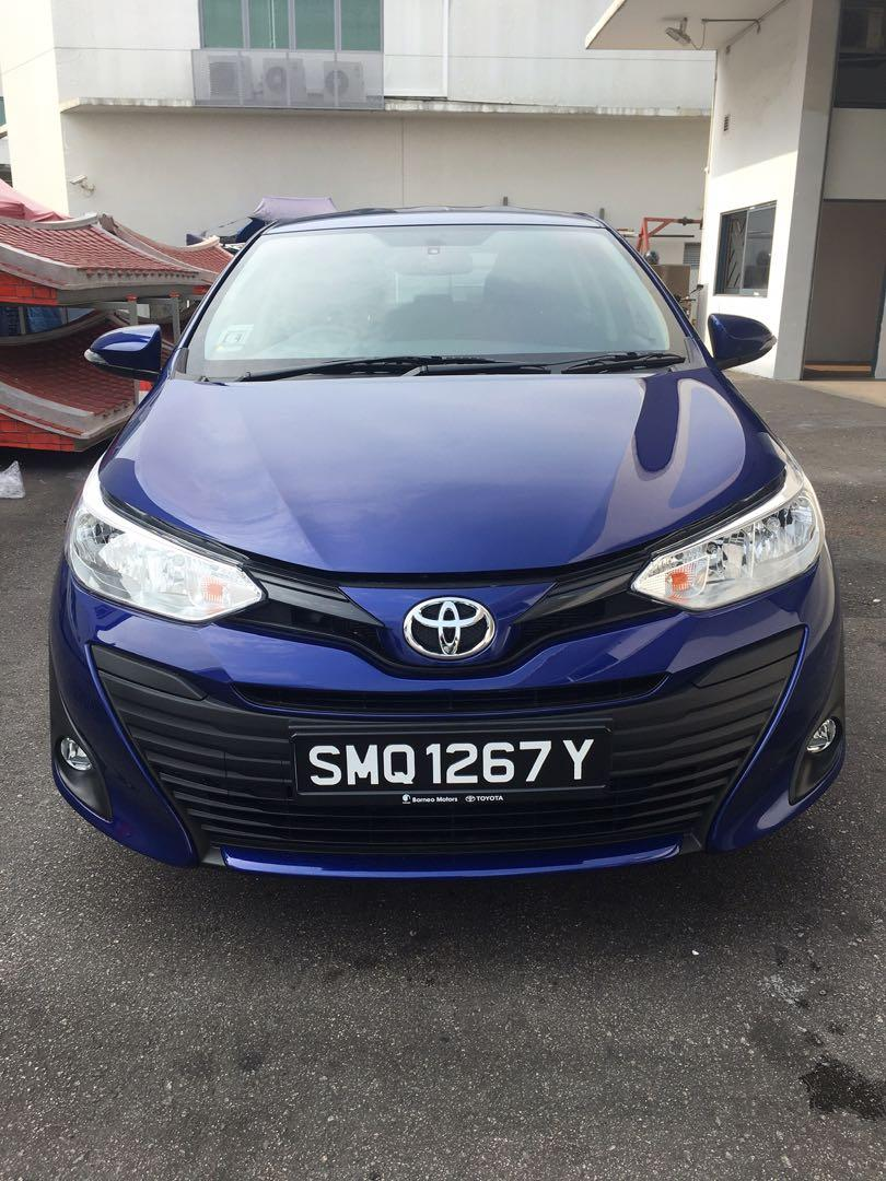 BRAND NEW TOYOTA VIOS PROMOTION $270 WEEKLY ONLY (First come first serve)