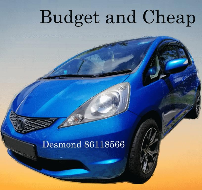 Budget Car Rental - Cheap and Low Cost -Circuit Breaker
