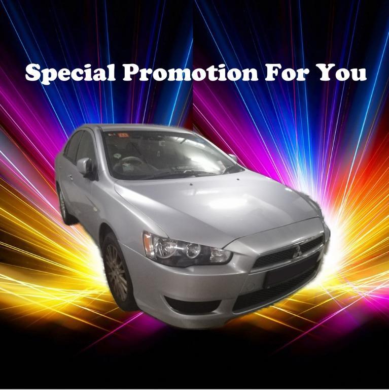 Budget Cheap Car Rental - Circuit Breaker Covid 19