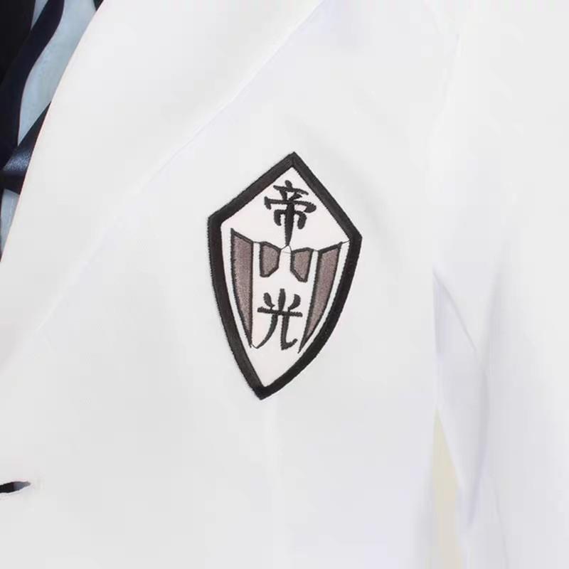 Kuroko no basuke tetsuya kuroko seirin high school uniform cosplay黑子的篮球 黑子哲也 帝光中学