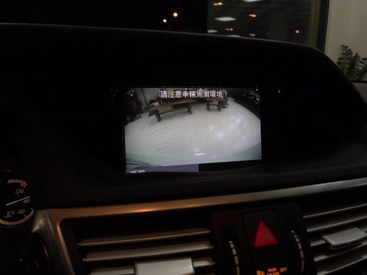 #E350-AMG全景 2009-10年