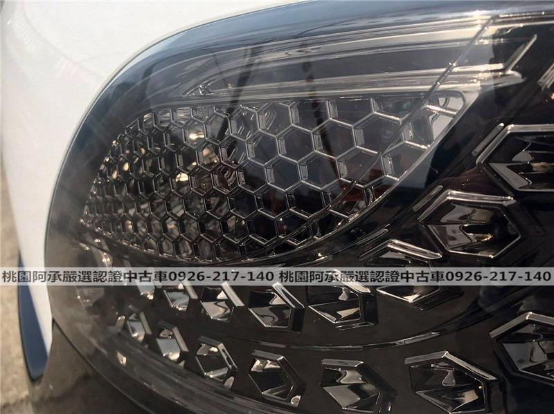 【FB搜尋桃園阿承】馬自達 超人氣MAZDA2跑8萬 2012年 1.5CC 白色 二手車 中古車