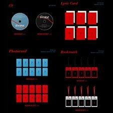[Pre-order] DAY6 6TH MINI ALBUM 第6张迷你专辑 - THE BOOK OF US: THE DEMON (MIDDAY ver. || MIDNIGHT ver.)