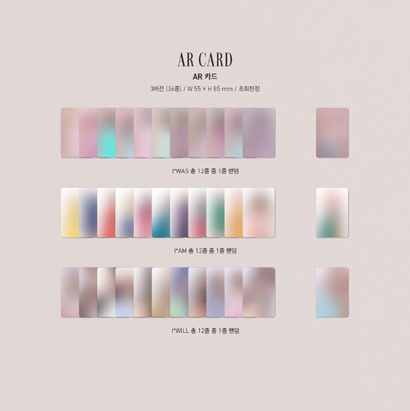 "SALE [READYSTOCK IN KOREA] IZ*ONE ALBUM VOL. 1 ""BLOOM*IZ"""