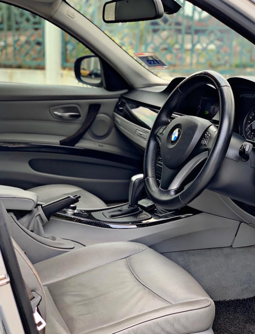SEWA BELI BERDEPOSIT>>BMW E90 323i 2.5 LCI (A)  LCI SPEC FACELIFT 2009