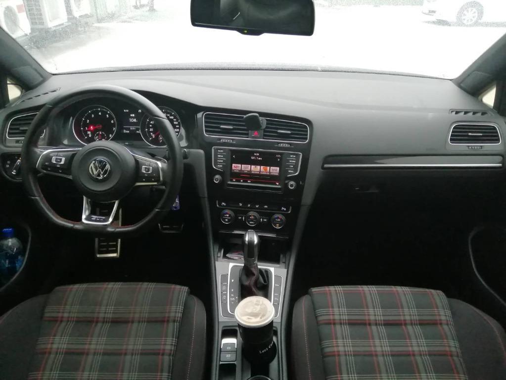 Volkswagen 2015年 GTI 2.0 黑