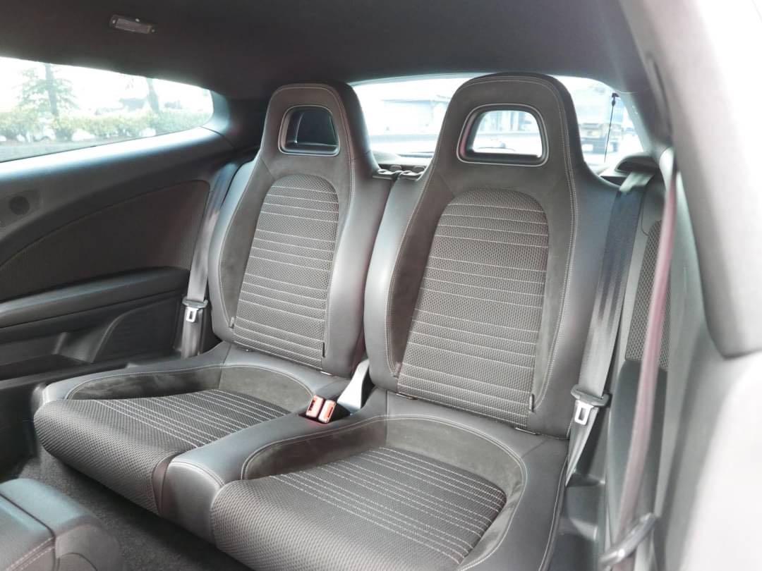 2012年 VW SCIROCCO