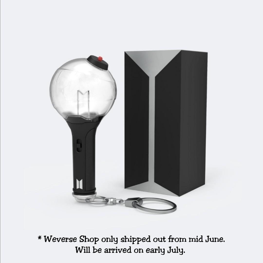 <PO CLOSED> BTS MAP OF THE SOUL TOUR OFFICIAL MD / MERCH