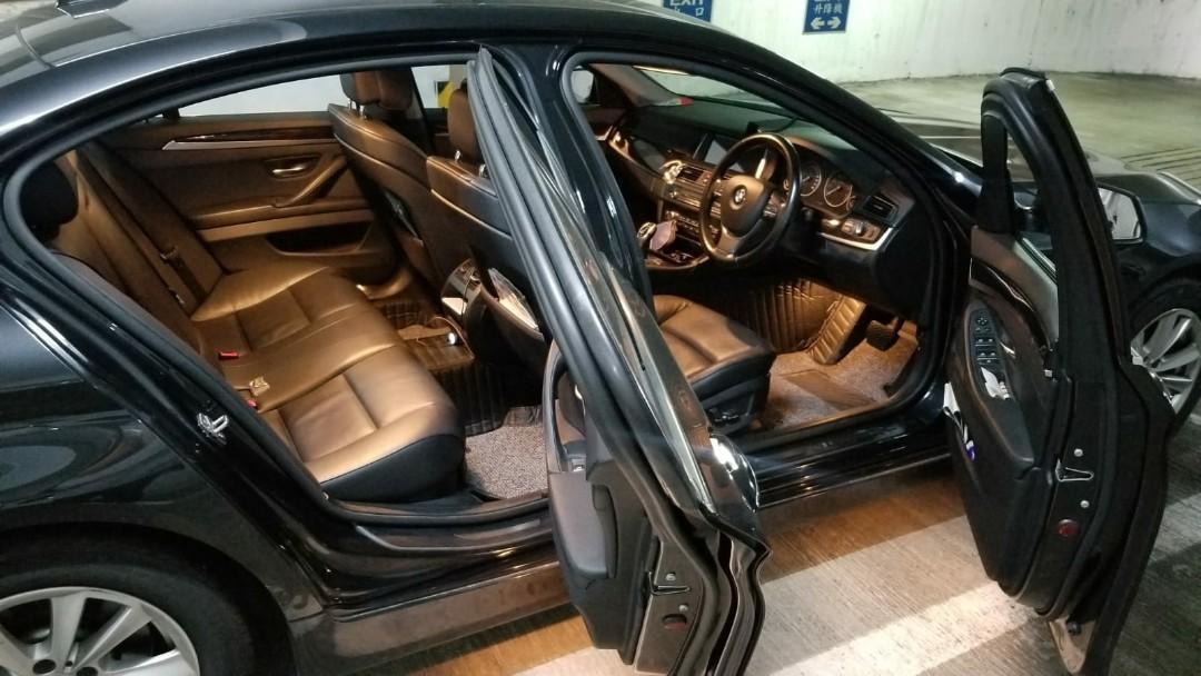 BMW 520i F10 Auto