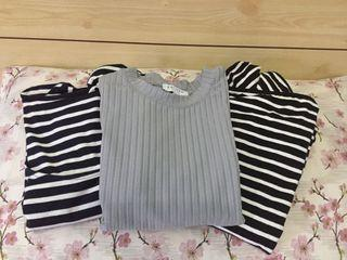 Branded tops (bundle)