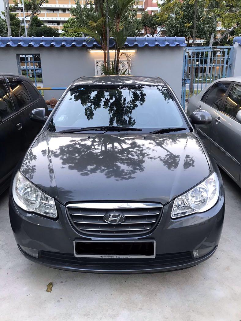 Car Rental. Call for CB promotion ! 81448822/81450033