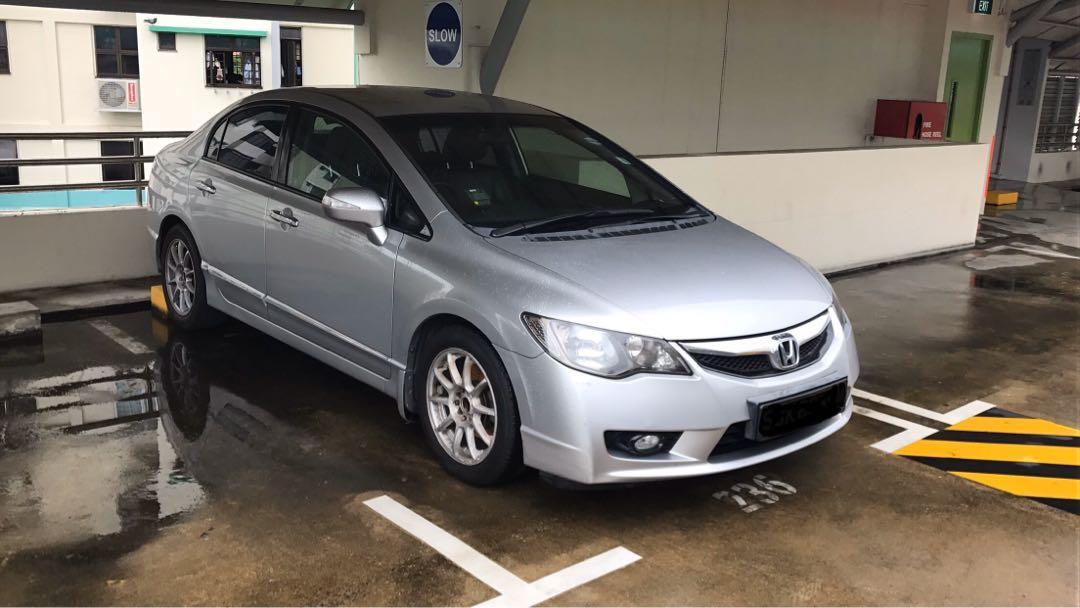 Car Rental- Rent a Car with CB promo ! 81448822/81448811