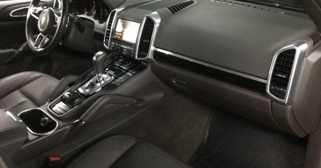 Jc car Porsche 保時捷 Cayenne 凱燕 2014年3.6L 總代理 滿配 低里程車庫車 無亂改惡操無待修