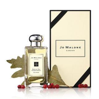 Jo Malone London English Oak & Redcurrant Free Shipping