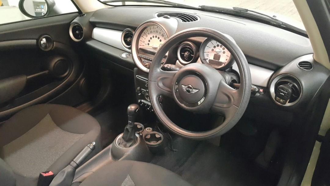 MINI Cooper One Auto