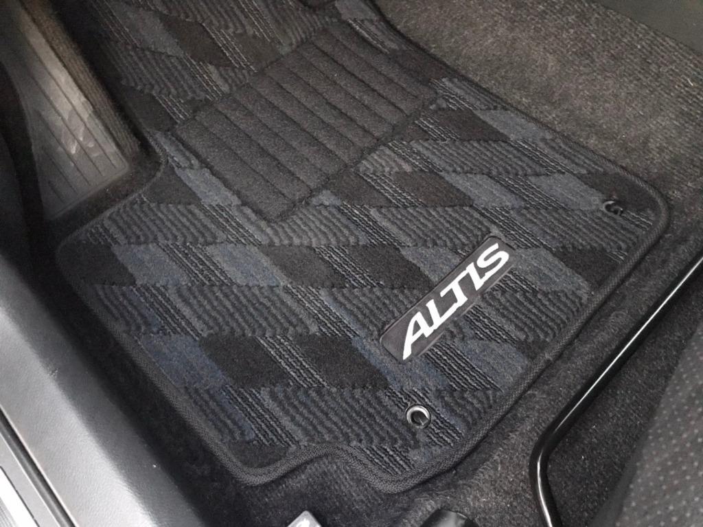 實車實價TOYOTA 2013 ALTIS 1.8空力套件版