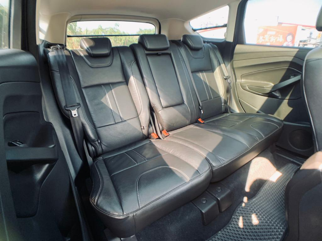 2014 Ford Kuga 1.6 頂級版