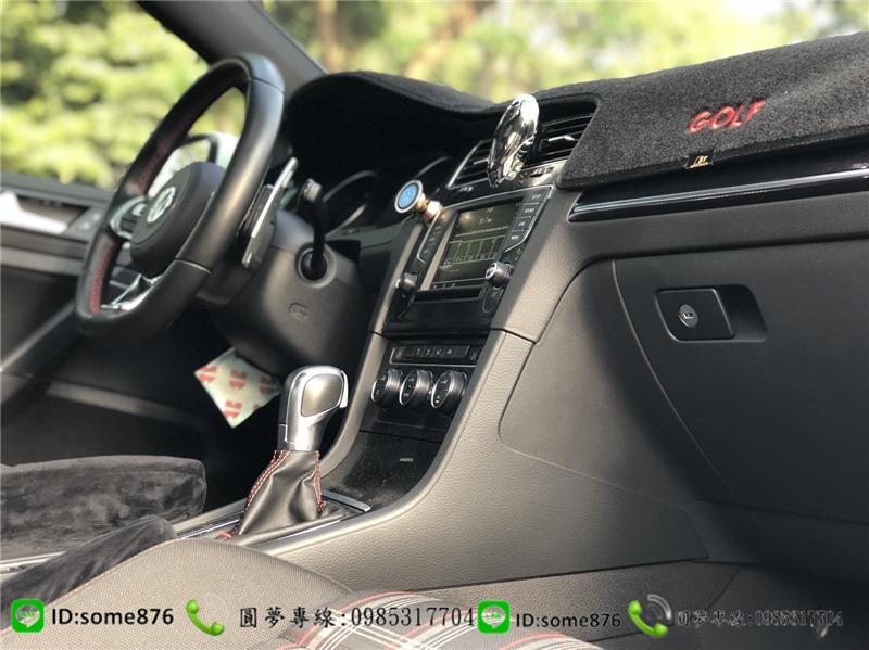 🔥2016年 福斯 GTI 白色🔥