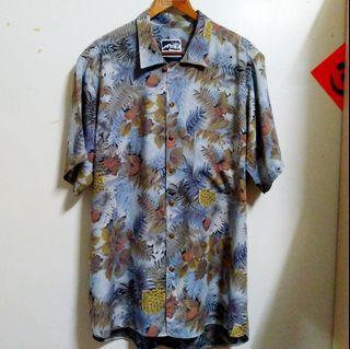 古著 襯衫 80s