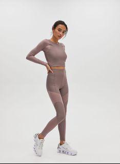 Aritzia tights