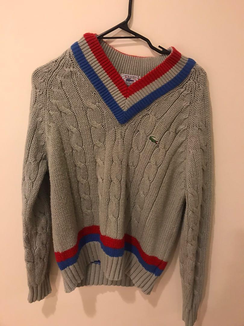 Lactose Knit jumper