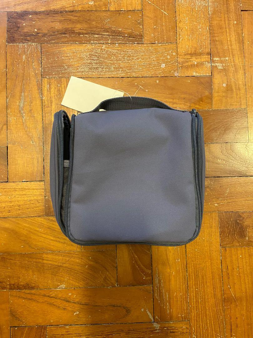 Muji Travel Toiletries Bag Brand New Travel Travel Essentials Travel Accessories On Carousell