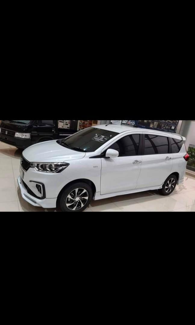Promo Suzuki untuk Pejuang Garda Terdepan  dokter Hebat
