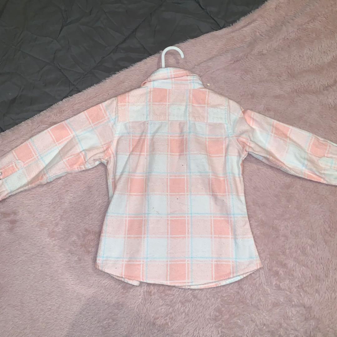 Size 4 top