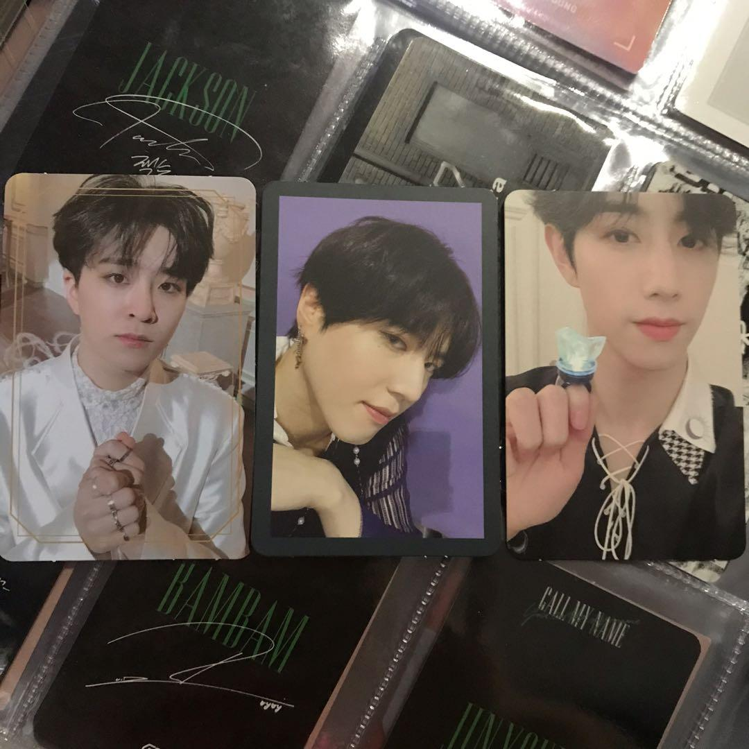 wtt got7 dye photocards 1588237948 72427e9e progressive