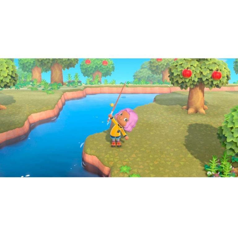 Animal Crossing New Horizon Switch (Digital Version / Non ...