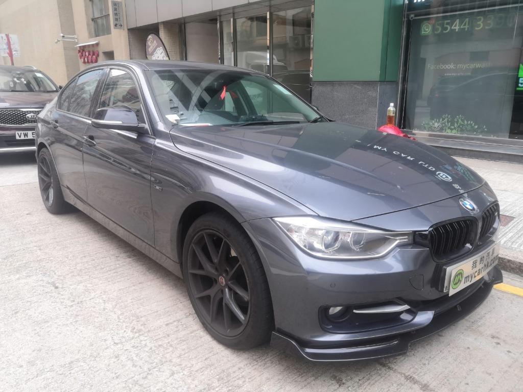BMW 316i Sport (M)