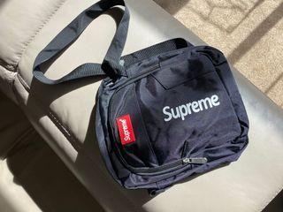 Supreme pouch