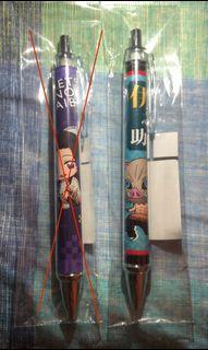 只餘一款‼️日本國內限定版鬼滅之刃原子筆!日本制‼️