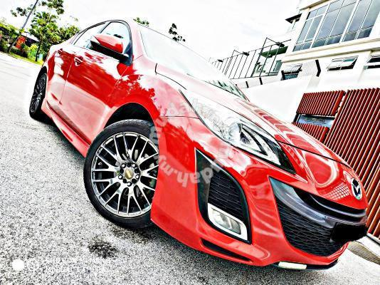 Mazda 3 2.0 SPORT (SEDAN) (A) Convid-19 Cash Promo