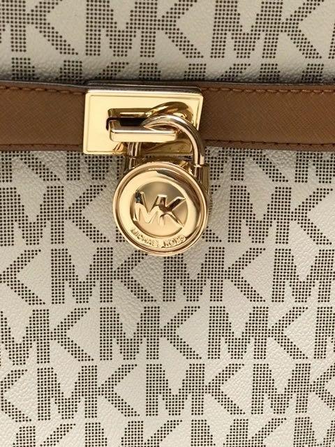 Michael Kors Sling Bag authentic / tas slempang wanita original branded preloved