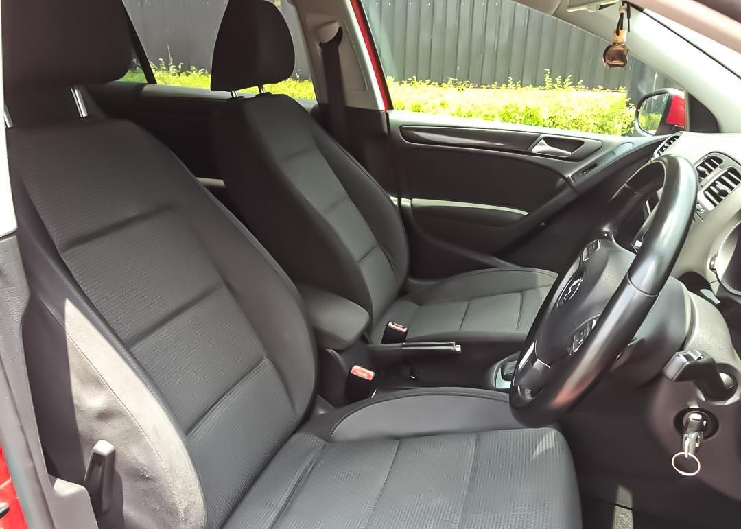 SEWA BELI BERDEPOSIT>>VW GOLF MK6 1.4 (A) 2011/2012