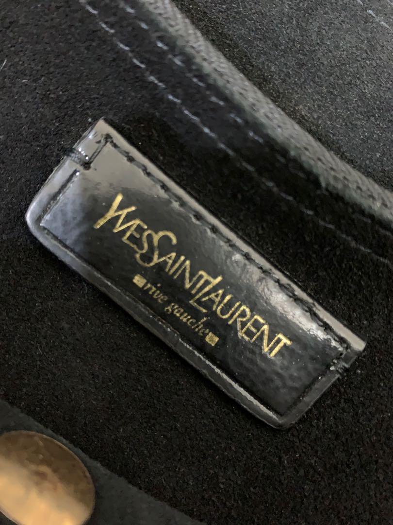 YSL muse authentic, mulus 95% OK, with DB and cards, serius only no php!!murahhhh