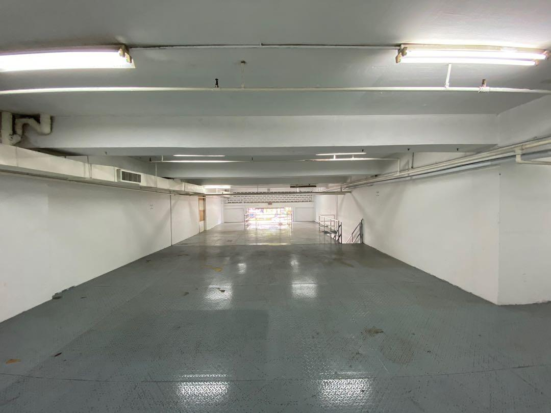 Double Level Office/Warehouse/Factory/Showroom Rental in GOOD LOCATION! CALL:93891498