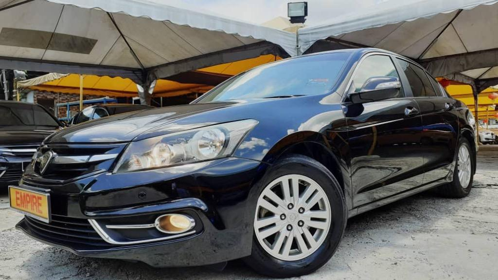 PROTON PERDANA PREMIUM EXECUTIVE 2.0 E (A) USED BY MALAYSIA GOVERMENT SENIOR MINISTER !! PREMIUM FULL HIGH SPECS !! ( WX 764 X ) 1 CAREFUL OWNER !!